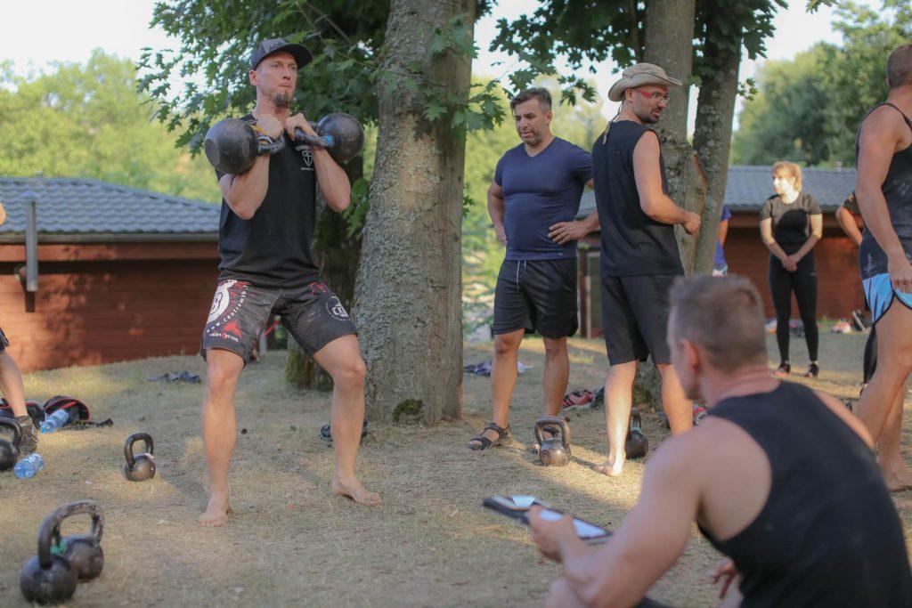 kettlebell gdańsk, centrum kettlebell gdańsk, trójmiasto, trening siłowy, strongfirst