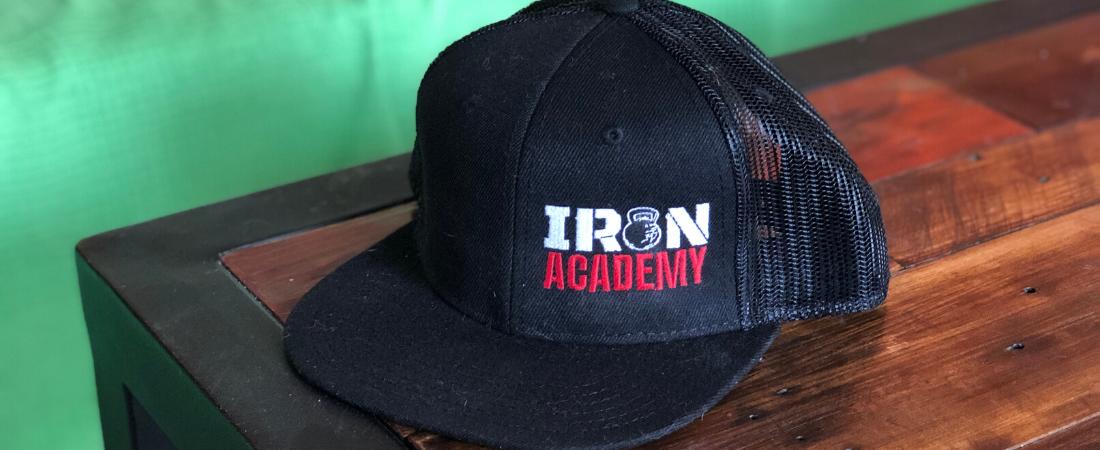 kettlebell trójmiasto iron academy